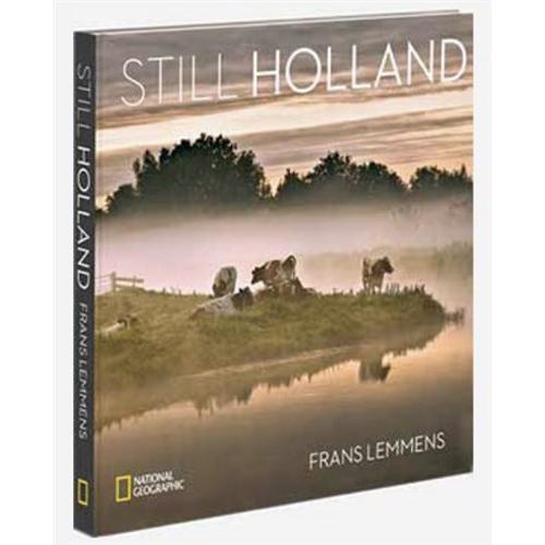 Fotoboek Still Holland