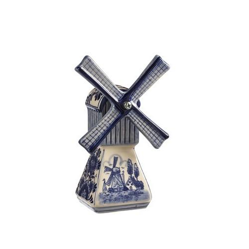 Delftsblauwe molen