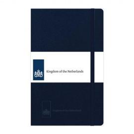 Moleskine notitieboekje Kingdom of the Netherlands