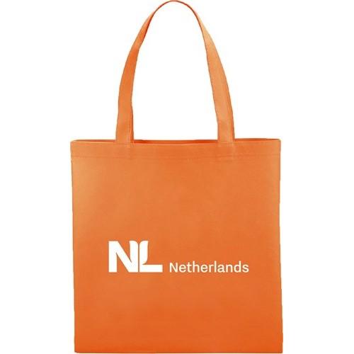 Non-Woven draagtas NL Netherlands