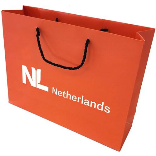 Luxe draagtas NL Netherlands