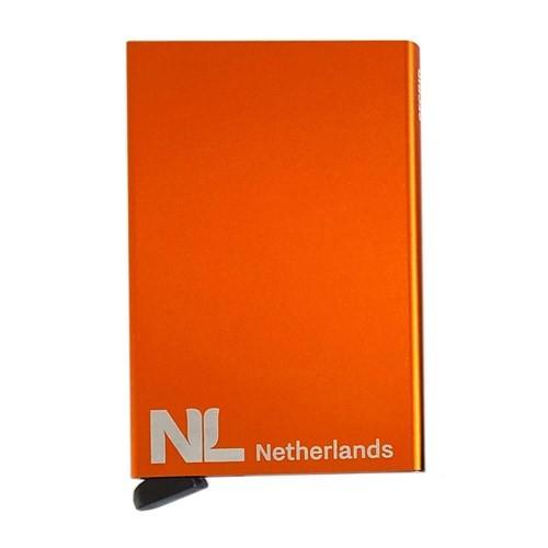 Secrid Cardprotector Orange
