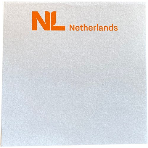 Post-it notes NL Netherlands
