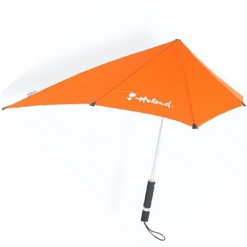 Senz paraplu Holland logo