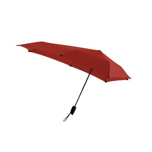 Senz paraplu inklapbaar automatic rood