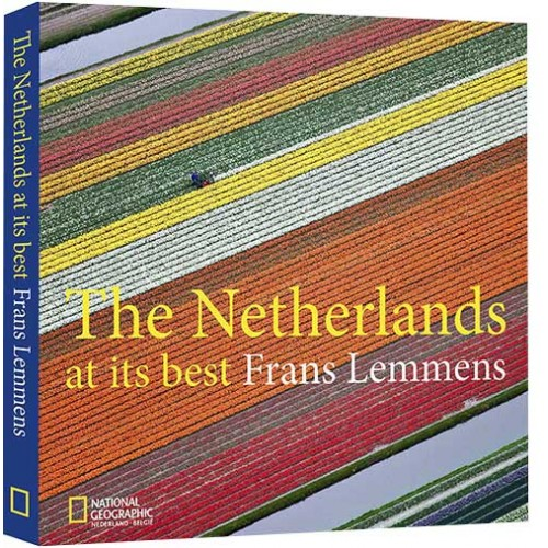 Fotoboek The Netherlands at its best