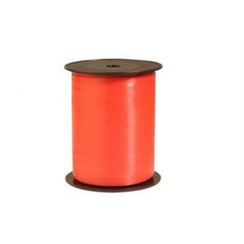 Rol krullint oranje  10mm/250m
