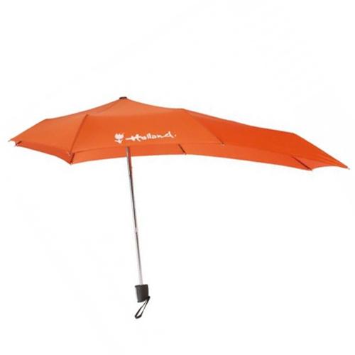 Senz paraplu inklapbaar Holland logo