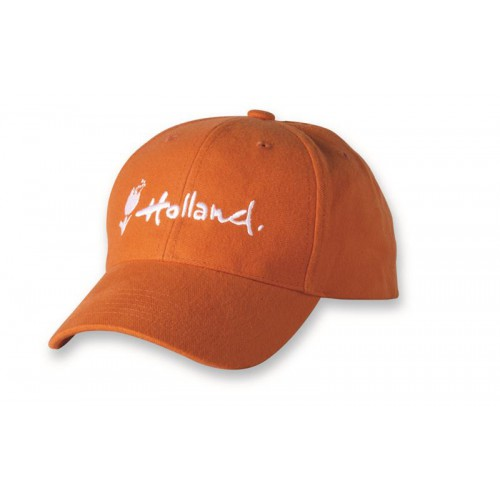 Cap oranje Holland